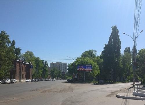 Видеоэкран г. Воронеж